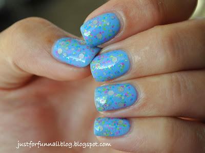 glitterbunny - candyfloss