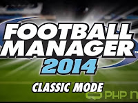 Football Manager 2014 PC Games Download | Full Download | Free Download