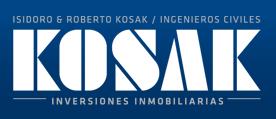 Kosak Inversiones Inmobiliaria Uruguay