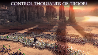 Cheat Dawn of Titans v1.5.7 Apk Data