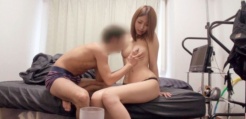 Watch-044 Nampa Tsurekomi, Hidden Camera 17 Miku 19-year-old withdrawal