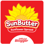 I am an official SunButter Affiliate