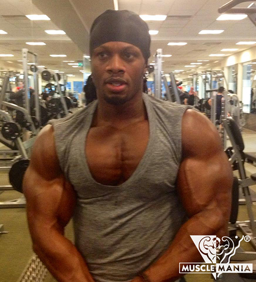 Musclemania Ulisses Jr Before And After