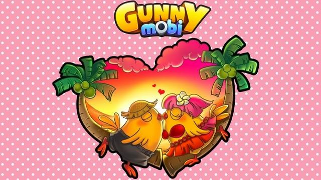 Tai Game Gunny Mobi mien phi