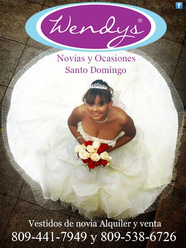Matrimonio Simbolico Santo Domingo : Novias dominicanas