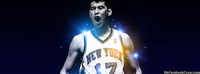 Jeremy Lin Facebook Covers