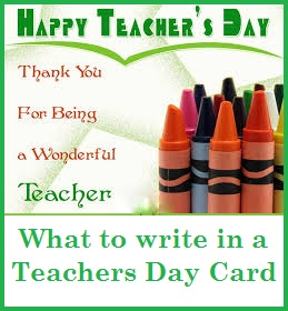 Sample messages and wishes happy teachers day messages happy teachers day messages sample messages for teacher day happy teachers day wordings what to write in a teachers day card m4hsunfo