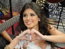 Paula Fernandes canta tema de Bruno e Paloma em Amor à Vida
