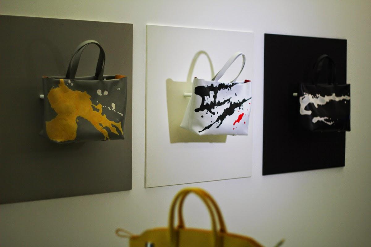 furlaneopop new collection showroom milan fashion week