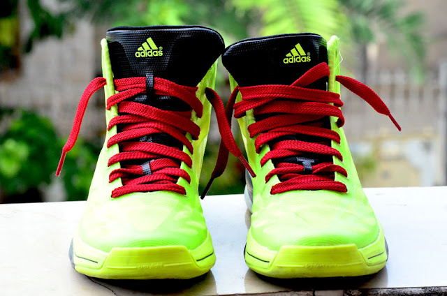 Adidas Light Stability Running Shoes