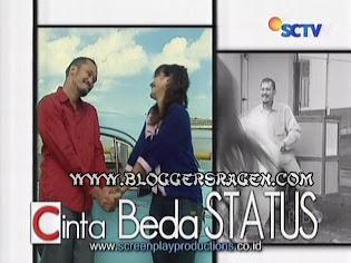 Cinta Beda Status FTV