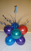 Balloon Bouquets5