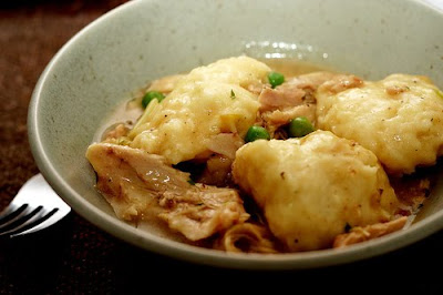 Poultry chicken turkey duck goose and egg recipes on feastastic chicken and dumplings recipe forumfinder Image collections
