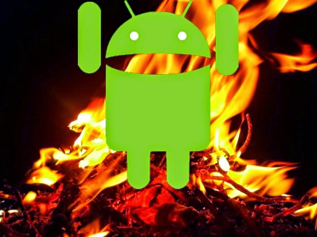 Tips!!! Cara Ampuh Mengatasi Xiaomi Redmi 1S Cepat Panas