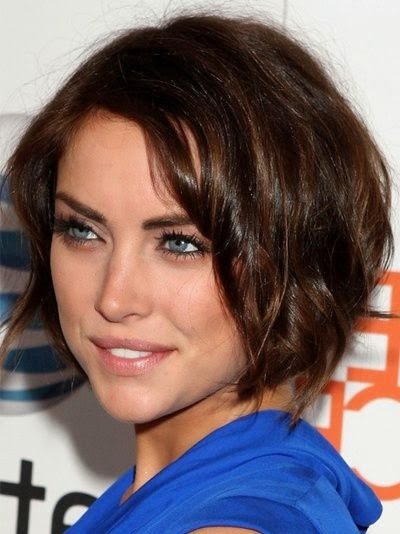 Kurzhaarfrisuren 2015 damen sidecut frisuren kurzhaar 2016 for Moderne frisuren 2015