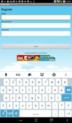 Aplikasi Android Materi IT Telah Rilis