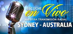 Radio MMM. Austrialia