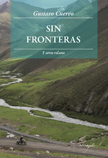 Sin fronteras de Gustavo Cuervo