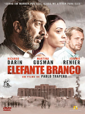 Download - Elefante Branco - DVD-R