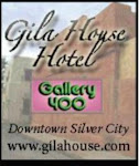 Visit Silver City, Stay with us..