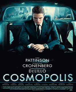 Cosmopolis Movie Free Download