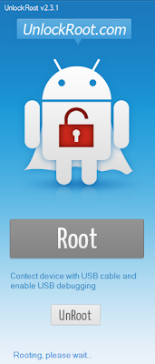 Unlock Root HP Adroid