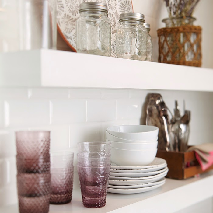 Clever Tips to Cut Kitchen Clutter 2014 Ideas | Furniture Design Ideas