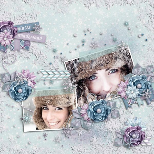 DSB  Winter Wonderland