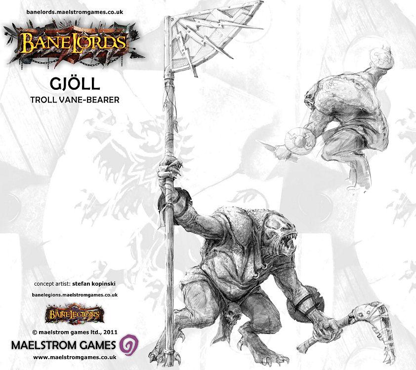 Maelstrom BaneBeast/BaneLegions releases - Page 15 - Forum ...