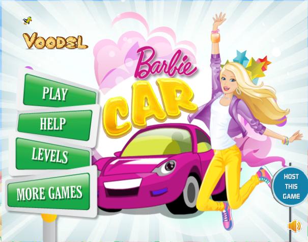 Το αυτοκίνητο της Μπάρπι