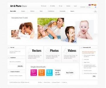 Art & Photo Store