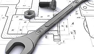 AutoCAD Drawings, Sample AutoCAD Engineering Drawings at Low Cost