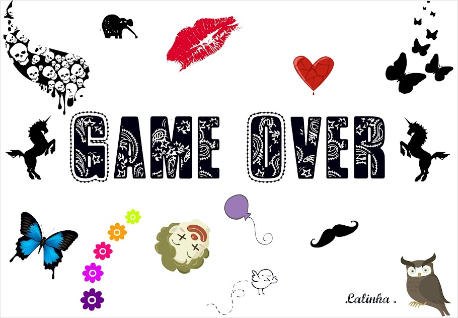 ^^Game Over^^