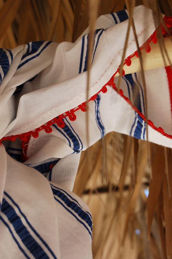 Handmade pareos by tepareo #summerwear #beach