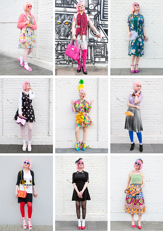 streetstyle, blogger style, quirky fashion