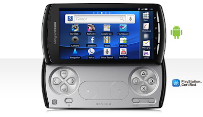 movil play station