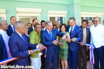 BARAHONA: Danilo Medina vislumbra el desarrollo turístico de Bahía de las Águilas