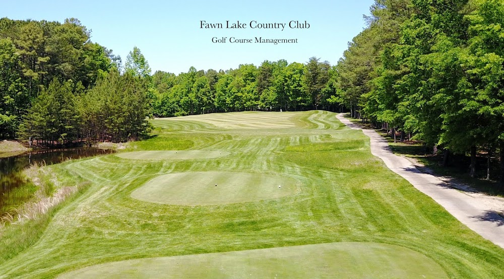 Fawn Lake Country Club