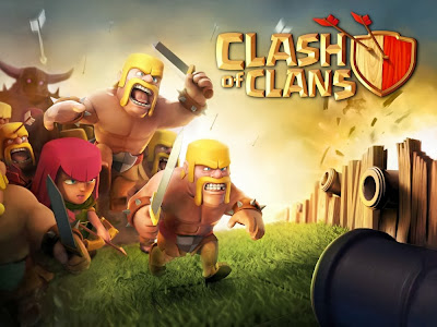 Clash Of Clans Para Hilesi İndir