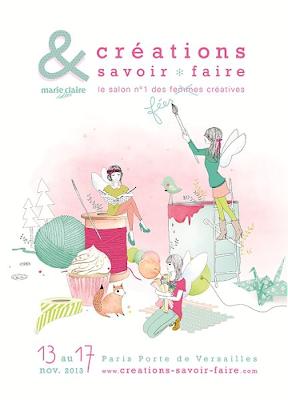 Salons Créations et Savoir Faire DIY