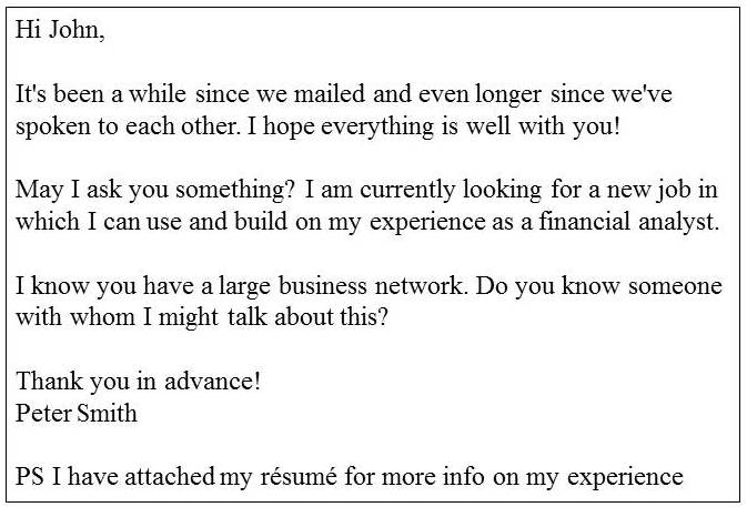 follow up call after interview what to say