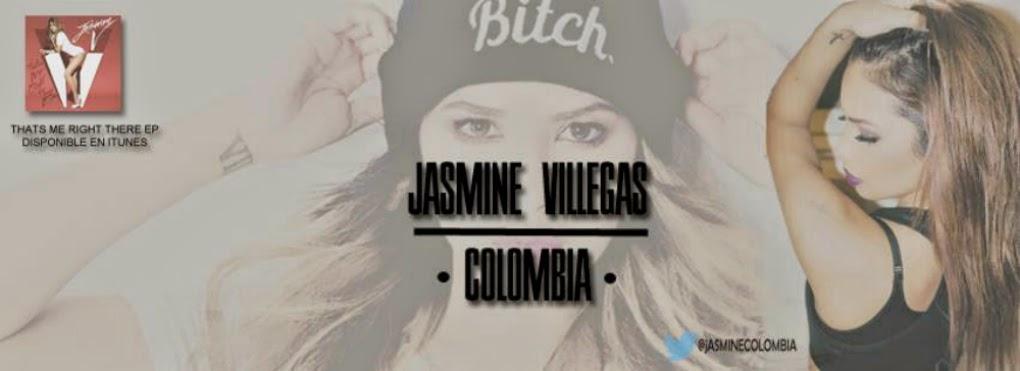 Jasmine V. Colombia