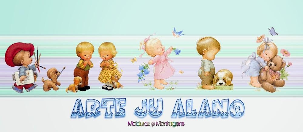 ARTE JU ALANO
