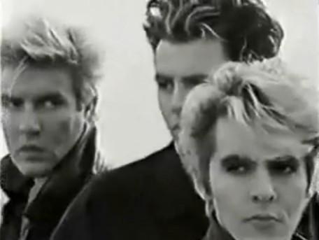 Duran Duran Three To Get Ready