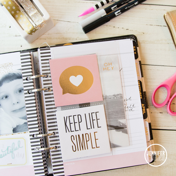 Heidi Swapp Memory Planner Pages @createofte @heidiswapp #heidiswapp #hsmemoryplanner #memoryplanner #planner #plannerlove #planneraddict #plannernerd