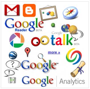 Daftar Produk Dan Layanan Google
