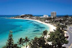 2025 - Noumea, New Caledonia