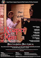 reaper man by the unseen theatre company