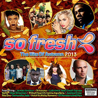 capa Download – So Fresh   The Hits of Autumn – 2013