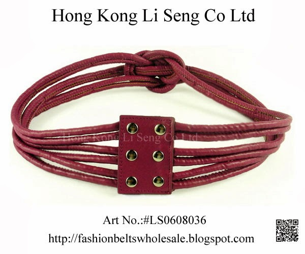 Fashion Belts Wholesale - Hong Kong Li Seng Co Ltd